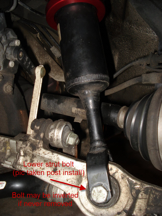 Audi allroad Front Air Spring Replacement - Europa Parts Blog
