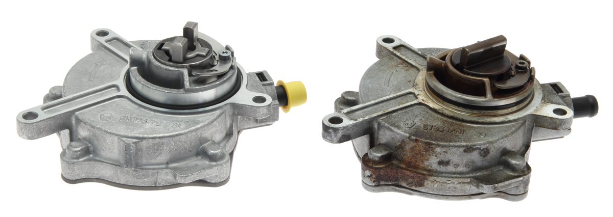 Audi Vw 2 0t Fsi Vacuum Pump Failure Europa Parts Blog