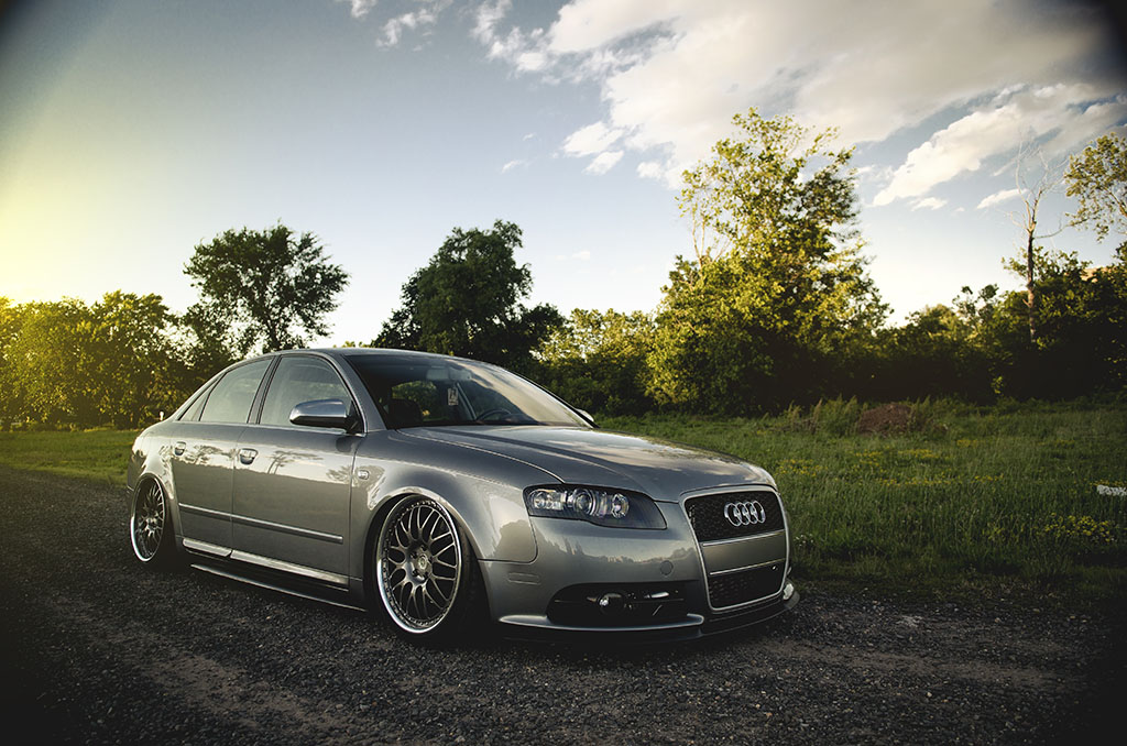 top 10 audi a4 b7 car mods europa parts blog